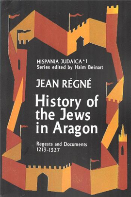 >History of the Jews in Aragon