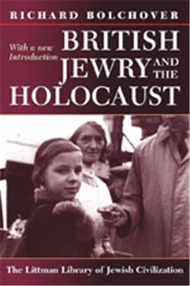>British Jewry and the Holocaust