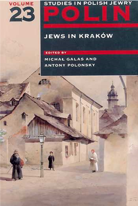 Polin: Studies in Polish Jewry Vol. 23