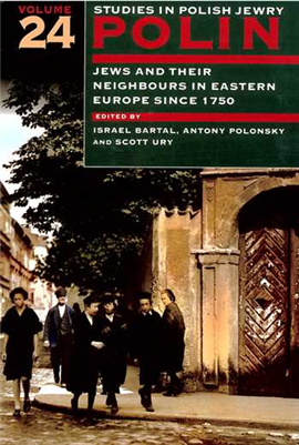 Polin: Studies in Polish Jewry Vol. 24