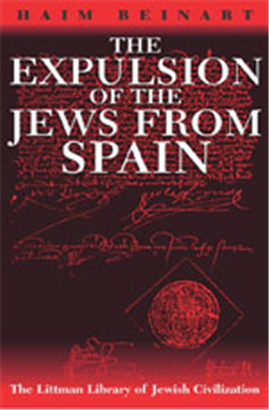 >The Expulsion of the Jews from Spain