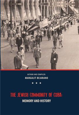 >The Jewish Community of Cuba