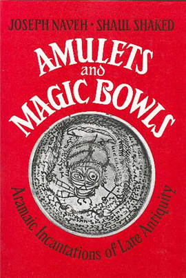 >Amulets and Magic Bowls