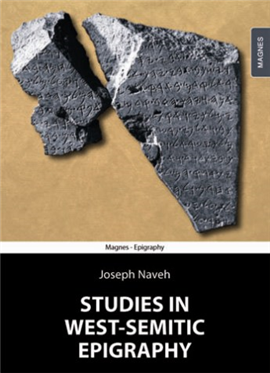Studies in West-Semitic Epigraphy
