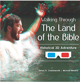Walking Through the Land of the Bible