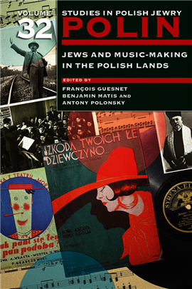 Polin: Studies in Polish Jewry Vol. 32